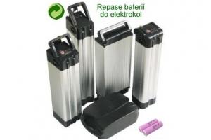 Repase všech typů Baterií