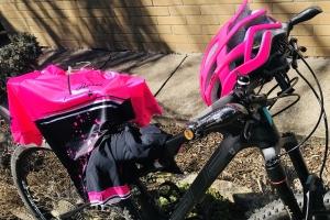 Cyklistické oblečení ROSTI